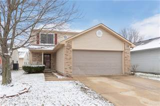 Single Family for sale in 1237 COUNTRY CREEK Circle, Indianapolis, IN, 46234