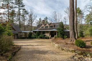Single Family for sale in 691 East Valley Drive, Hogback, NC, 28774