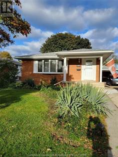 Single Family for sale in 2938 RUSHTON DRIVE, Windsor, Ontario, N8R1M4