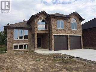 Single Family for sale in 1568 JABER COURT, Windsor, Ontario