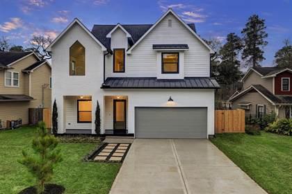 Residential Property for sale in 1047 Lamonte Lane, Houston, TX, 77018