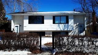 Duplex for sale in 932A-932B 105th STREET, North Battleford, Saskatchewan, S9A 1S3