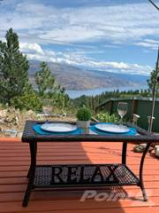 Residential Property for sale in 5371 Princeton Avenue, Peachland, British Columbia, V0H 1X8