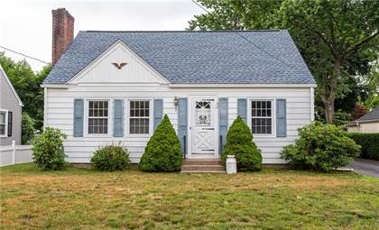 Residential Property for sale in 178 Chapmans Avenue, Warwick, RI, 02886