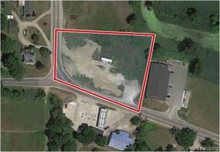 Land for sale in 630 W MAIN Street W, Stockbridge, MI, 49285