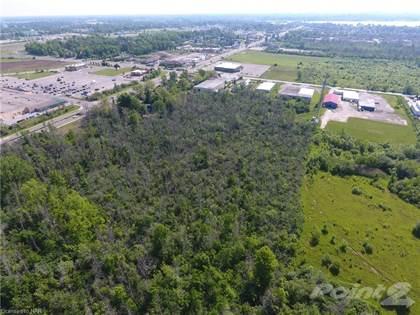 Lots And Land for sale in 767 Garrison Road, Fort Erie, Ontario, L2A1N6