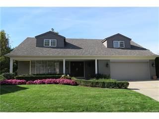 Single Family for sale in 765 PERRIEN, Grosse Pointe Woods, MI, 48236