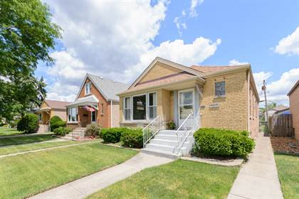 Residential Property for sale in 10229 South California Avenue, Chicago, IL, 60655