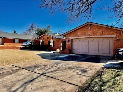 Residential Property for sale in 5916 NW 83rd Street, Oklahoma City, OK, 73132