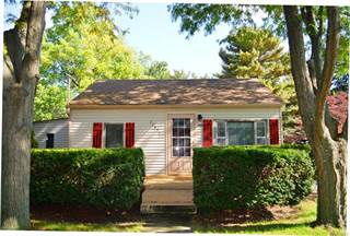 Single Family for sale in 14850 Harrison Street, Livonia, MI, 48154