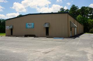 Comm/Ind for sale in 2445 COMMERCIAL PARK Drive, Cypress, FL, 32448