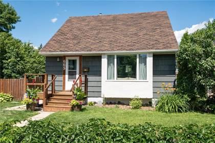 Single Family for sale in 665 Government AVE, Winnipeg, Manitoba, R2K1X3