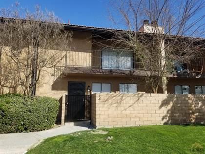 Residential Property for sale in 4208 Tierra Verde Street 3, Bakersfield, CA, 93305