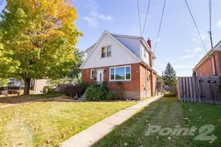 Multi-family Home for sale in 245 East 22nd Street, Hamilton, Ontario, L8V 2V8