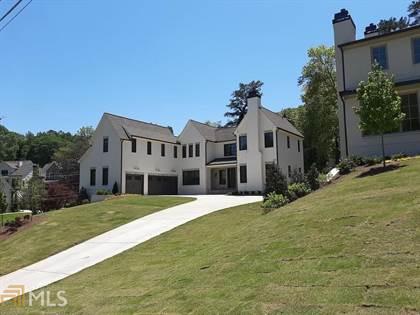 Residential Property for sale in 437 Pinecrest Road NE, Atlanta, GA, 30342