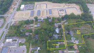Comm/Ind for sale in 4845 HUSTON Drive, Orion Township, MI, 48359
