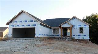 Single Family for sale in 12260 Weatherby Court Lot 21, Rolla, MO, 65401