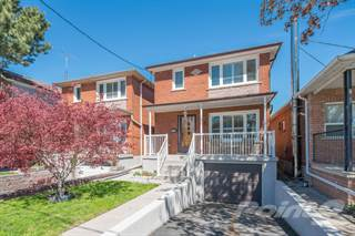 Residential Property for sale in 156 Aileen Ave, Toronto, Ontario