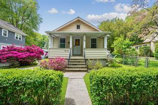 Single Family for sale in 59 JAMES STREET, Hastings on Hudson, NY, 10706