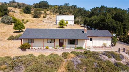 Residential Property for sale in 971 Corbett Canyon Road, Arroyo Grande, CA, 93420