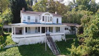 Single Family for sale in 72 S. Stonewall Street, Sutton, WV, 26601