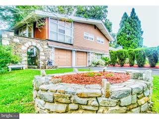 Single Family for sale in 302 OLD FARM ROAD, Wyncote, PA, 19095
