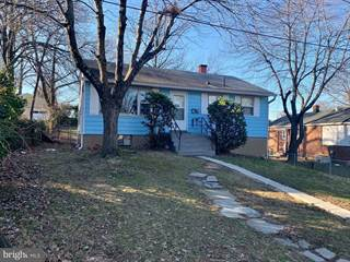 Single Family for sale in 9308 48TH AVENUE, College Park, MD, 20740