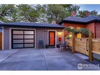 Single Family for sale in 1905 Arapahoe Ave, Boulder, CO, 80302