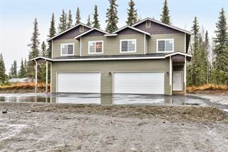 Single Family for sale in 475 W Redoubt Avenue B, Soldotna, AK, 99669