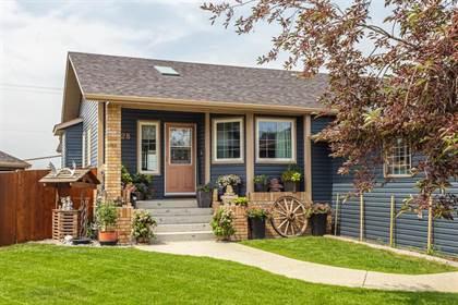 Single Family for sale in 128 Harrison Court, Crossfield, Alberta, T0M0S0