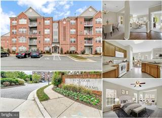 Condo for sale in 9603 AMBERLEIGH LN #H, Greater Middle River, MD, 21128
