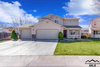 Single Family for sale in 19845 Kennebec Way, Caldwell, ID, 83605
