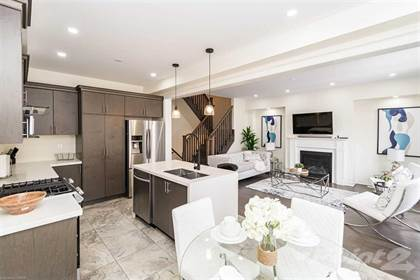 Residential Property for sale in 538 Terrace Way, Oakville, Ontario, L6M 4K6