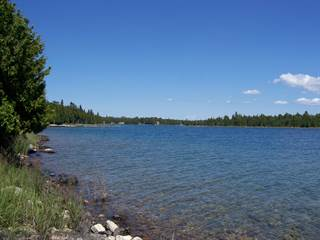 Other Real Estate for sale in TBD E Pt Anderson Rd, Parcel 8, Drummond Island, MI, 49726