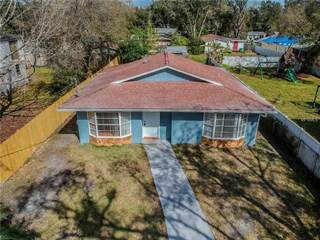 Single Family for sale in 1723 W HENRY AVENUE, Tampa, FL, 33603