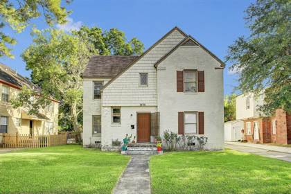 Multifamily for sale in 3426 Rosedale Street, Houston, TX, 77004