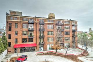 Condo for sale in 1060 Worlds Fair Park Drive 207, Knoxville, TN, 37916