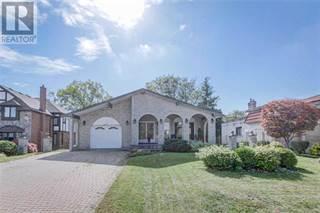 Single Family for rent in 108 ALBION FALLS BLVD, Hamilton, Ontario, L8W1R6