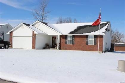 Residential Property for sale in 1017 Southway, Bowling Green, MO, 63334