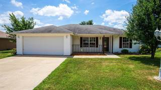 Single Family for sale in 1204 Meadow Ridge, Carl Junction, MO, 64834