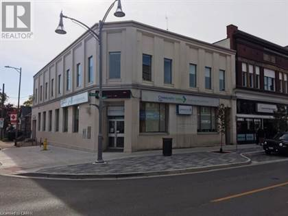 Office Space for rent in 406-408 TALBOT Street, St. Thomas, Ontario, N5P1B8