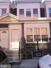Townhouse for sale in 3191 JANNEY STREET, Philadelphia, PA, 19134