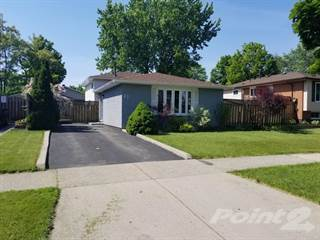 Residential Property for sale in 62 Hopewell Crescent, Hamilton, Ontario