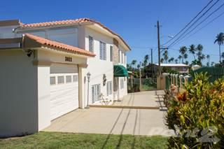 Residential Property for sale in 3811Las Palmas St Bo Montana Wd, Aguadilla, PR, 00690