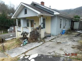 Single Family for sale in 2 6TH STREET, Mullens, WV, 25882