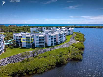 Residential Property for sale in 5750 NE Island Cove Way 3308, Stuart, FL, 34996