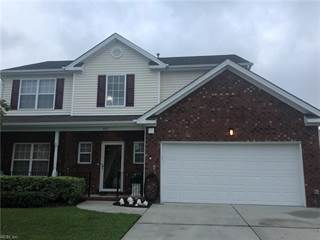 Single Family for sale in 805 Antonick Lane, Virginia Beach, VA, 23464