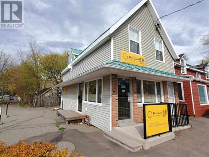 Retail Property for sale in 219-221 University Avenue, Charlottetown, Prince Edward Island, C1A4L6