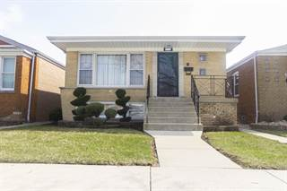 Single Family for sale in 3507 West 75th Place, Chicago, IL, 60652
