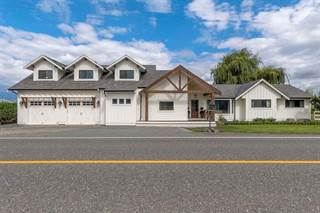 Single Family for sale in 48351 PRAIRIE CENTRAL ROAD, Chilliwack, British Columbia